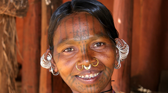 orissa-tribal-tours